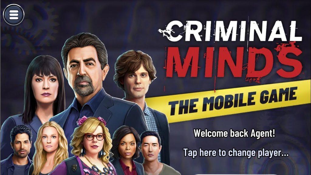 Criminal Minds App